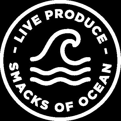 Live Produce_White